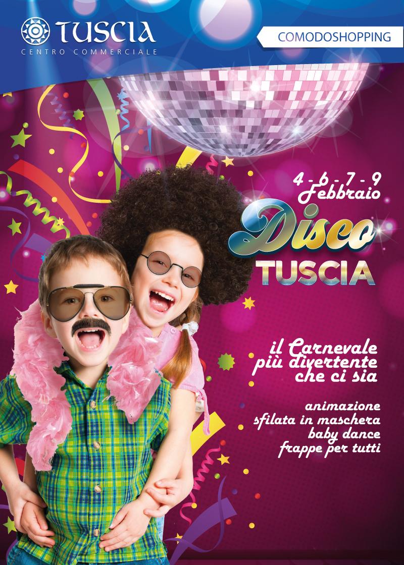 Carnevale 2016 A Tutta Disco Novit 224 Ed Eventi Centro